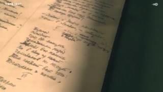 """Рукопись Маршака. """"Уроки чтения"""" в ГИМе. Проект """"Смотритель"""" 2/8"""