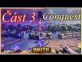 Season Five Patch | Smite 5.1 | PTS | CZ | Část 3/3