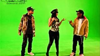 Lil Wayne Ft Tyga & Nicki Minaj - Roger That