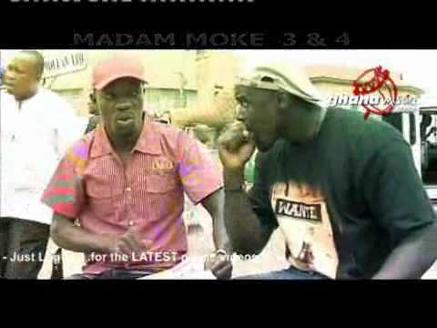 Ghana Music com Video Madam Moke Madam Moke sound ...