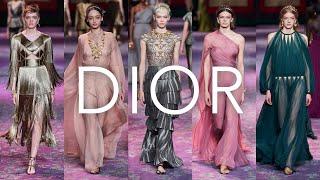 DIOR haute-couture  Show