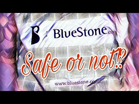 BlueStone.com TRUTH Revealed!!!   Online Jewelry Shopping In India, Is It SAFE !? [Hindi]
