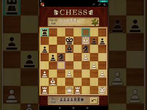Chess Free - Android