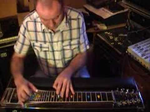 The Groff Midi Controller Pedal Board - Warren R. Groff from YouTube · Duration:  15 minutes 9 seconds