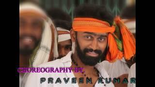 DJ ||saranam bhaje bhaje || Video song||praveen kumar