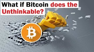 What if Bitcoin Does the Unthinkable? Here's Your Targets