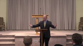 Philip Goad - Passion for Excellence in Ministry Training