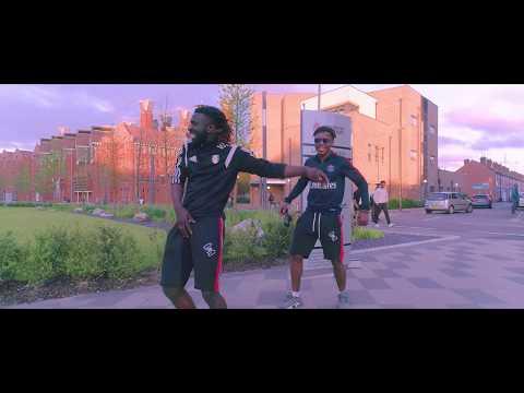Davido - Assurance 4K Dance Video R1 X R2 (GHANABOYZ)