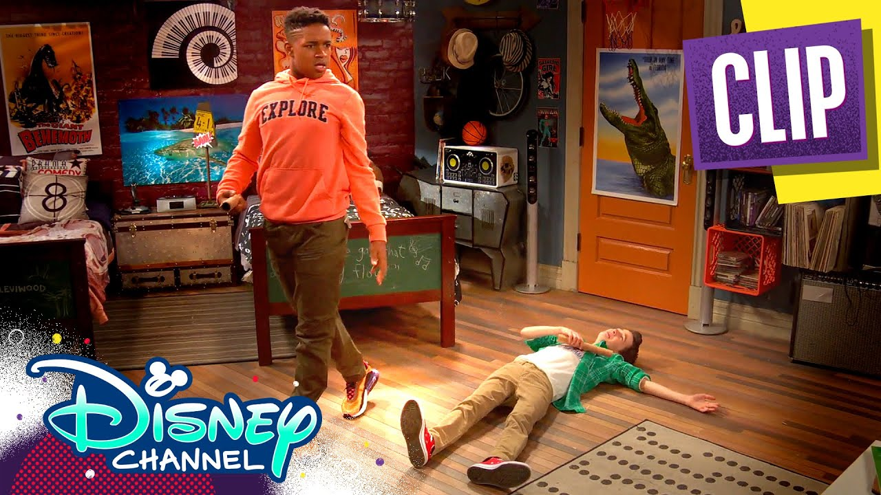 Download Plays of our Lives | Raven's Home | Disney Channel