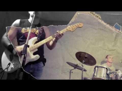 CrazyMatthew Hickey Band
