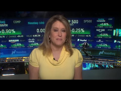Jane King Business Report: May 2, 2018