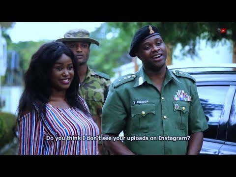 Adaba Latest Yoruba Movie 2018 Drama Starring Bukola Awoyemi - Femi Adebayo