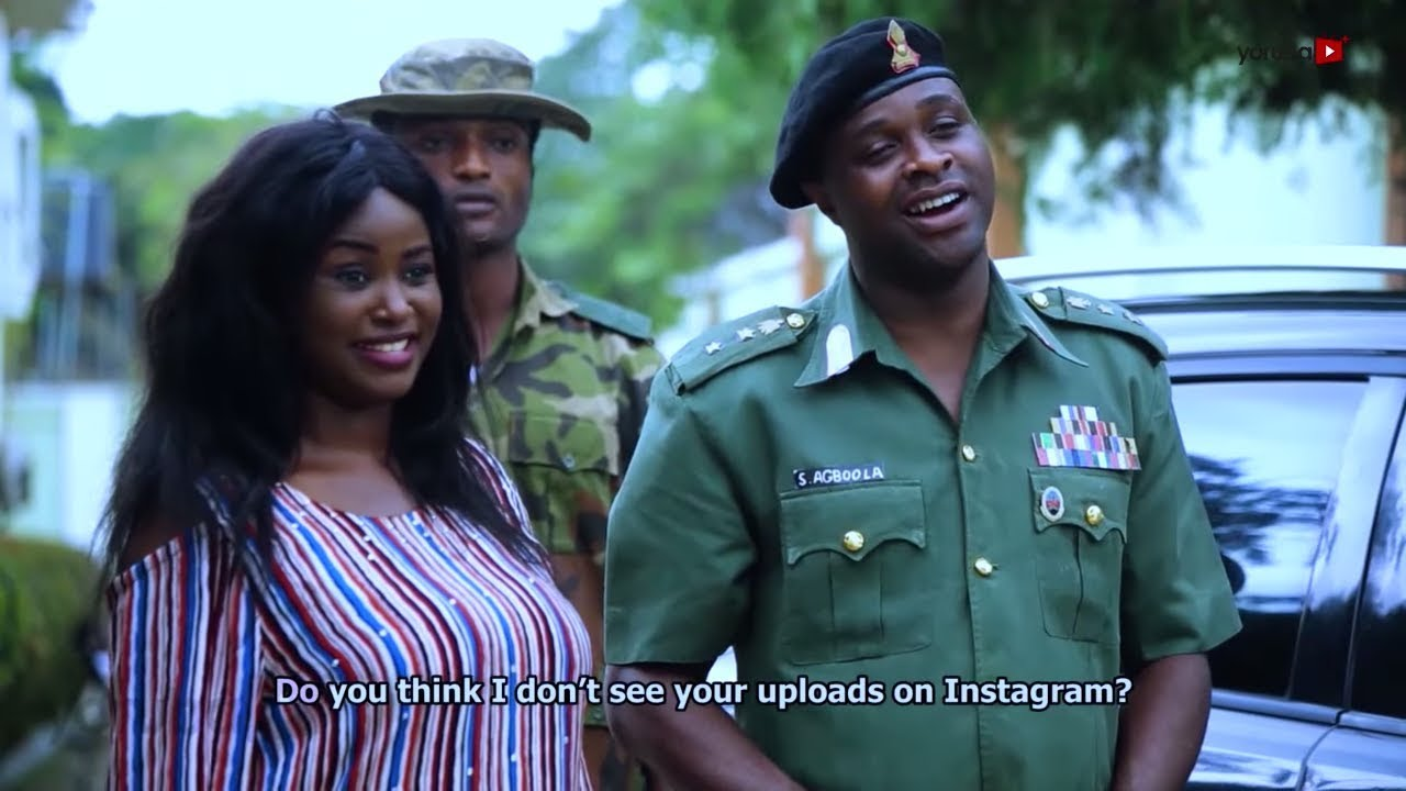 Download Adaba Latest Yoruba Movie 2018 Drama Starring Bukola Awoyemi   Femi Adebayo