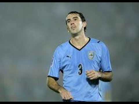Godin Epic Goal Miss Uruguay vs Jordan 21/11/2013 HD