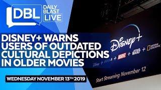 Daily Blast Live | Wednesday November 13, 2019