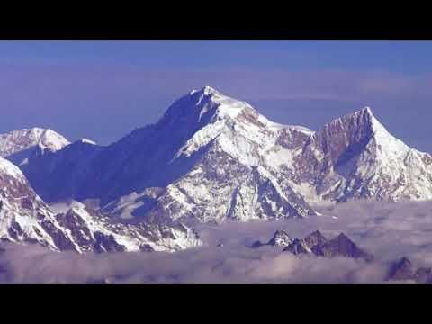 Горные вершины. Музыка  Сергея Чекалина. Mountain peaks. Music Sergei Chekalin.