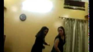 Repeat youtube video CHOKARA  KARAKHEL VEDIO TWO SISTERS  DANCING IN PESHAWAR.flv