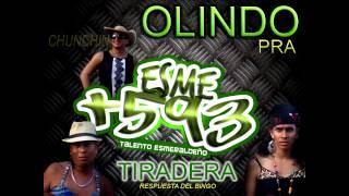 TIRADERA PARA esme593 - Olindo Praha (respuesta del bingo)