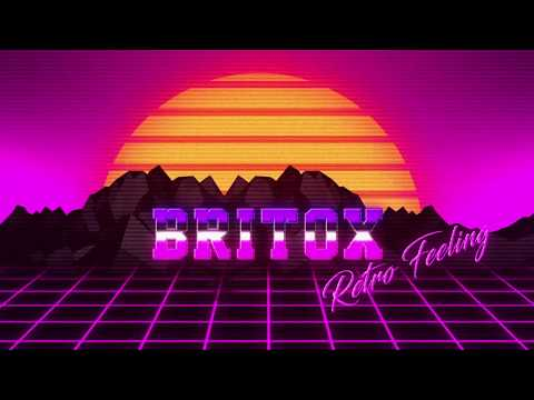 Britox - Retro Feeling [Synthwave]