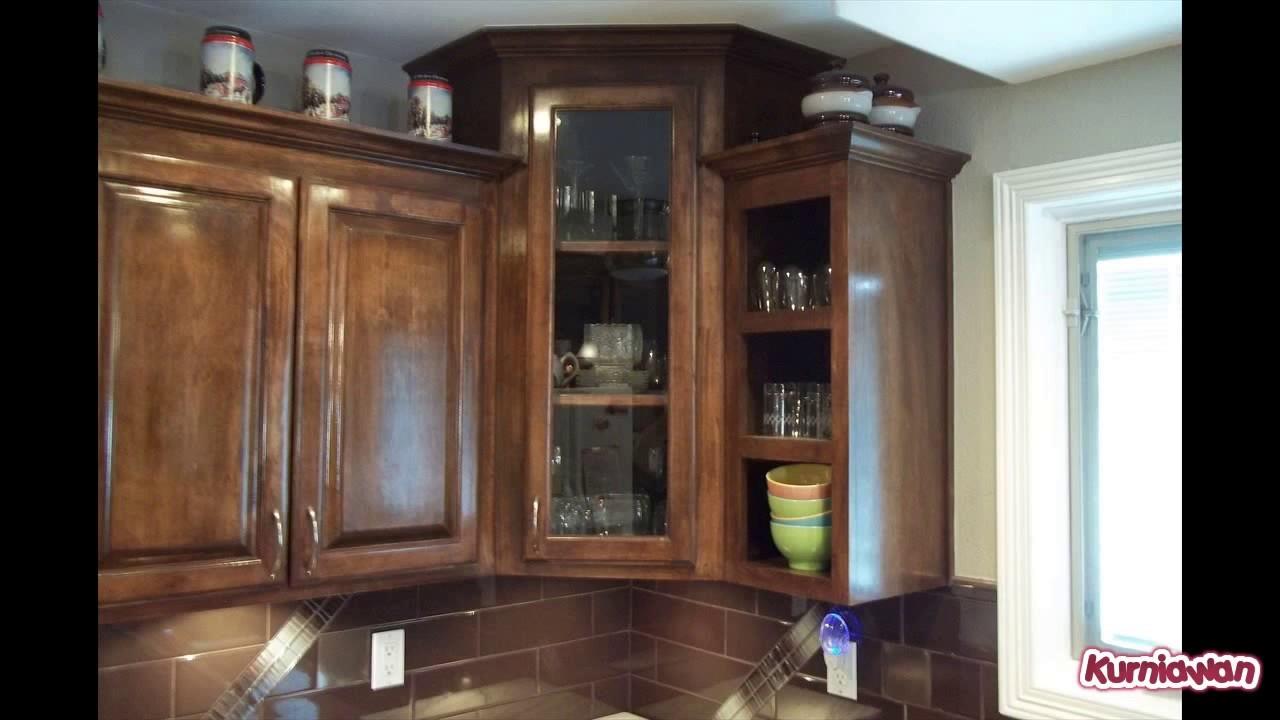 Kitchen Cabinets Corner Units Ideas