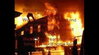 Scorpions Under The Same Sun With Lyrics
