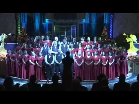 Faith Fellowship Choir NJ 'Cantata'