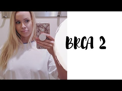 Living with the BRCA2 Gene Mutation