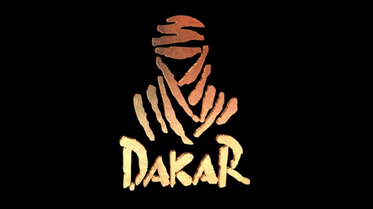 Iphone Default Wallpaper Logo Dakar 2 Youtube