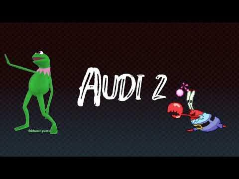 Smokepurrp Audi 2