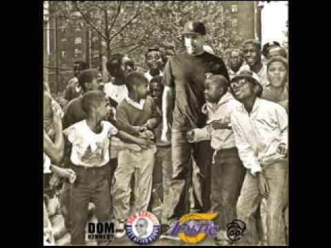 DOM KENNEDY- IDONTWANNAFUCKEVERYGIRLINTHEWORLD
