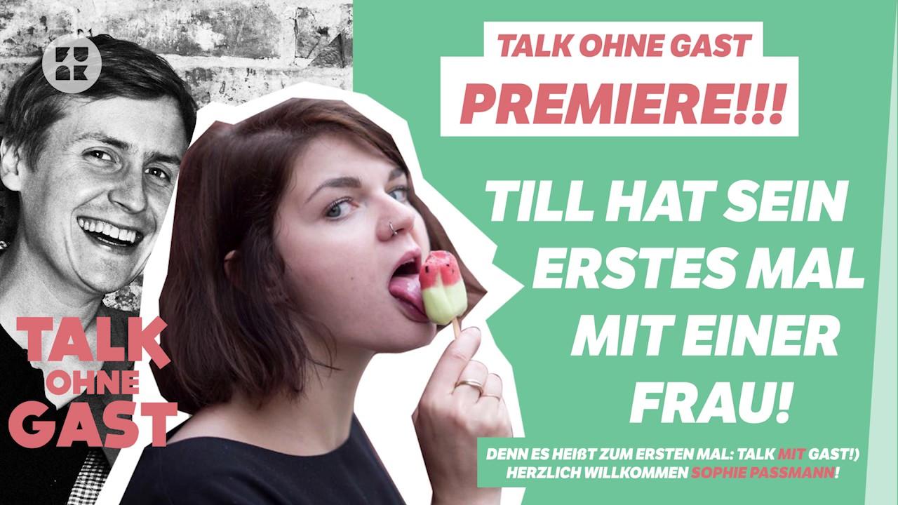 talk ohne gast s1e13 till mit sophie passmann