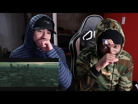 NF IS TOO FIRE!! | Warm Up - NF | REACTION!!