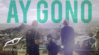 Jamby el Favo & Cejaz Negraz - Ay Gono (Video Oficial)