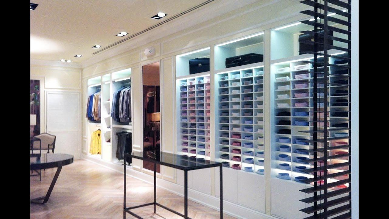 Interior Design Ideas Boutique Shops - YouTube