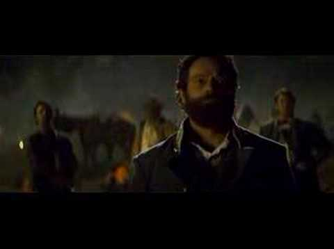 Gods and Generals - The Movie Trailer