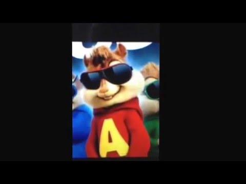 Getinjo Ft BabyG- Monster(chipmunks version)