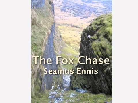 The Fox Chase - Seamus Ennis