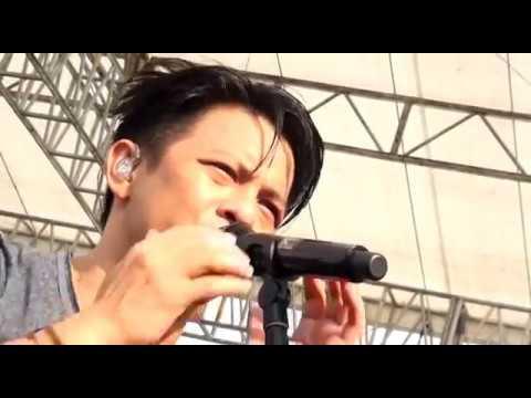 NOAH - Ada Apa Denganmu (Live Di SMKN 1 Garut)