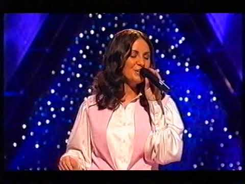 Free Download Claire Richards (steps) - As Karen Carpenter - Stars In Their Eyes Mp3 dan Mp4