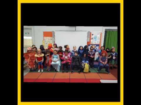 Sharswood kindergarten 2106-17