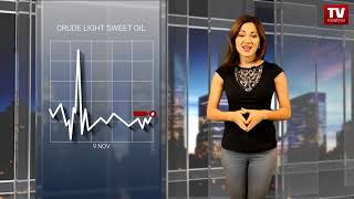 InstaForex tv news: Oil traders play it cool and ignore provocative events