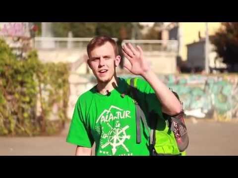 Рюкзак с креплением для роликов Deuter Winx