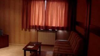 Номер в отеле Anyos Park, Ла Массана, Андорра(Номер Junior Suite в отеле Anyos Park, Ла Массана, Андорра., 2010-02-17T21:46:08.000Z)