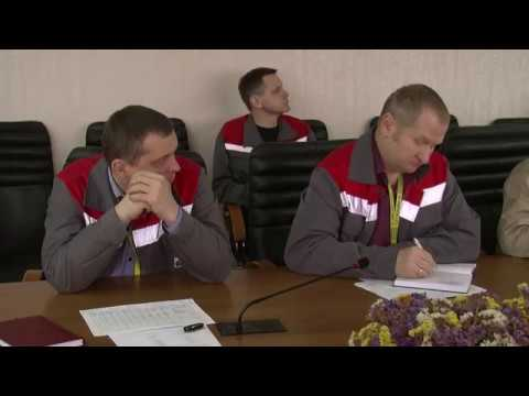 РАЕС: Засідання комітету ALARA