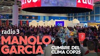 Manolo García en directo | Cumbre del Clima COP25 thumbnail