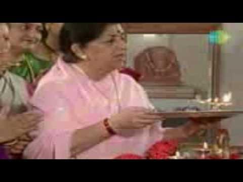 ganpati-aarti-by-lata-mangeshkar