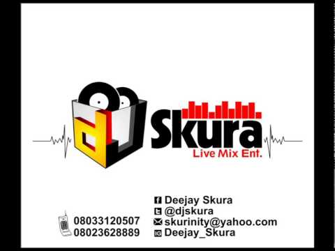 Dj Skura - 2013-2014 R&B Mix