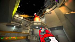 Download Warsow 1.0 Free FPS Game for Windows, Linux, and Mac OS X