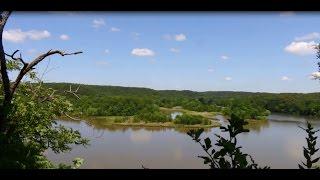 Lake of the Ozark State Park- Hidden Springs Trail