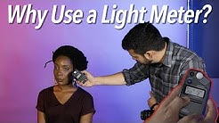 Why Use a Light Meter?